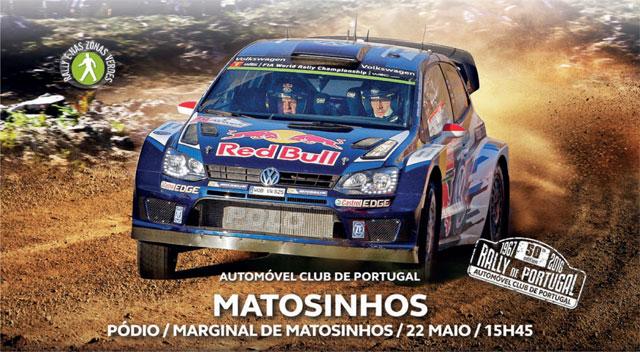 Rally de Portugal 2016
