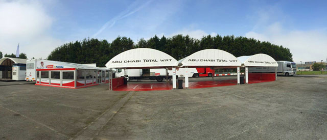 WRC Vodafone Rally de Portugal