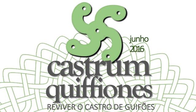 Castro de Guifões - Castrum Quiffiones