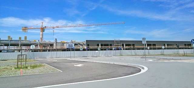Futuro Matosinhos Retail Park