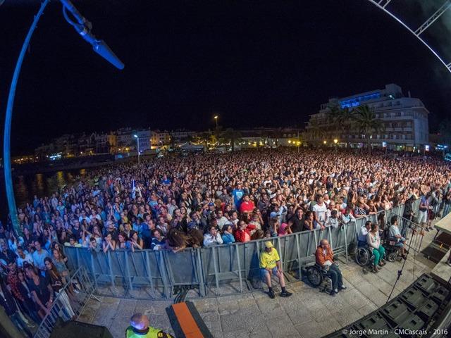 Festas do Mar 2016