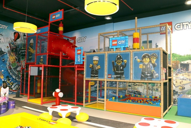 Lego Fun Factory 2