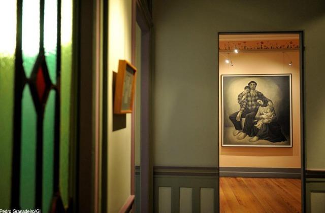 Museu Leça Palmeira