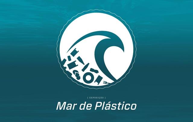 Exposição Mar de Plástico