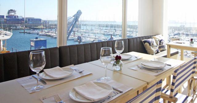 Restaurante Marina 22