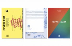 A Pli Arte & Design é a revista da ESAD