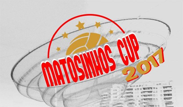 MATOSINHOS CUP 2017