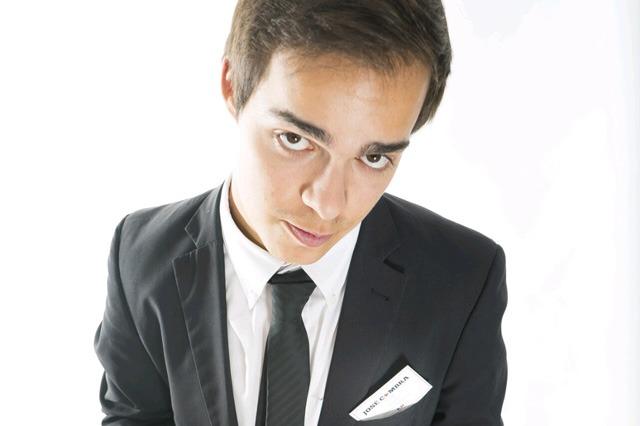 Mágico José Cambra