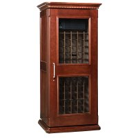 Le Cache European Country Series Wine Cabinets