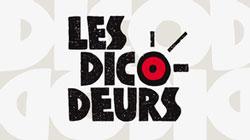 Logo Les Dicodeurs RTS