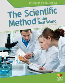 The Scientific Method In the Real World 250-322