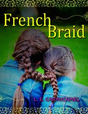 French Braid cover web