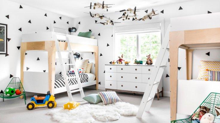 chambre d enfant le carre des artisans