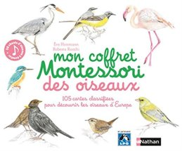 coffret montessori