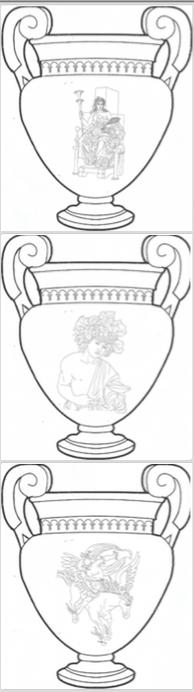 vases antiques maîtresse séverine