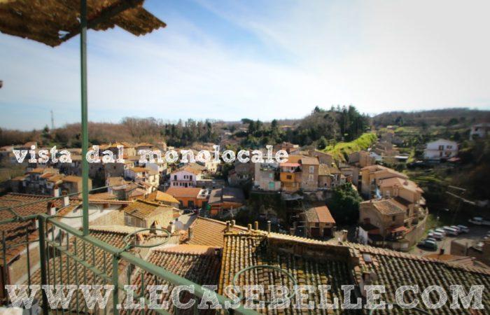 IL MICROBB Appartamento con terrazza nel borgo di Bassano Romano  Le Case Belle