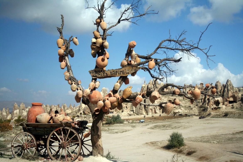 Göreme (Kapadokya)