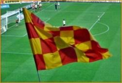 bandiera Lecce