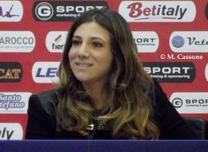 Giulia Tesoro