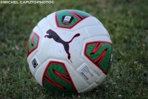 pallone Lega Pro 2014-2015