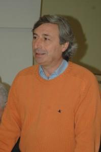 Angelo Sirsi - Assessore ai Lavori Pubblici