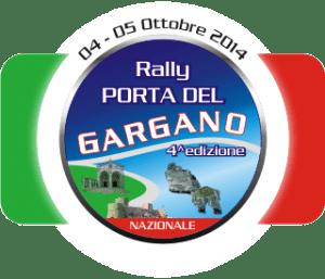Rally del Gargano