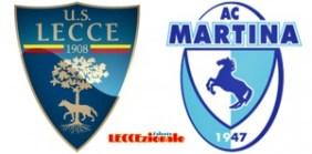Lecce-Martina Franca
