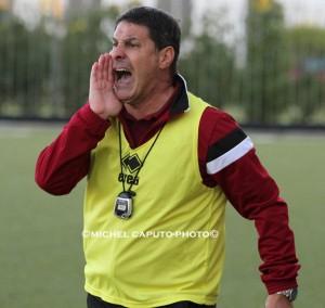 Mister Walter Monaco
