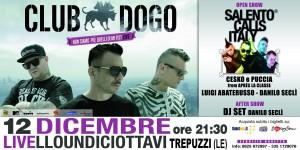 Club Dogo facebook