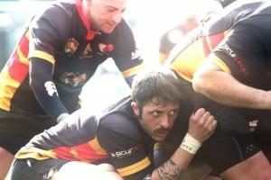Gorima Trepuzzi Rugby