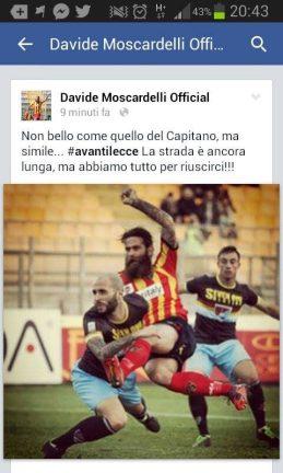 post Moscardelli