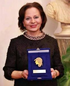 Presidente Maria Luisa Toto