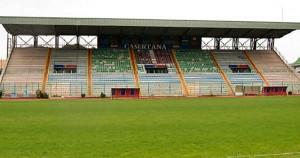 Stadio Pinto Casertana