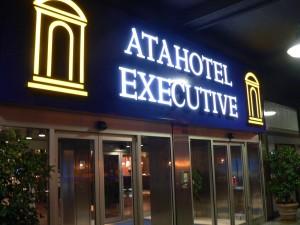 atahotel executive calciomercato