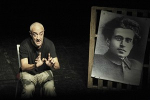 Fabrizio Saccomanno Gramsci