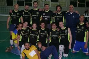 Avispa Volley Lecce squadra