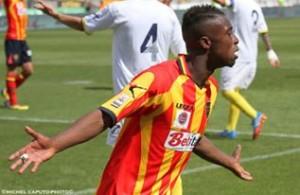 Doumbia tre gol Ischia