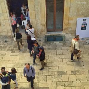 Palazzo Vernazza Living Photography