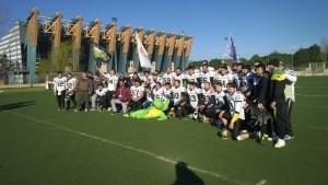 Puglia Team2015