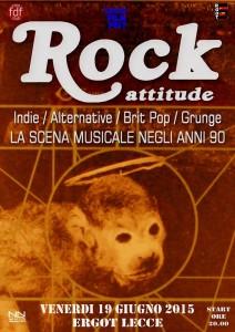 Rock Attitude 90's
