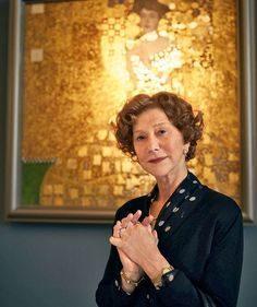 Helen Mirren Woman in gold