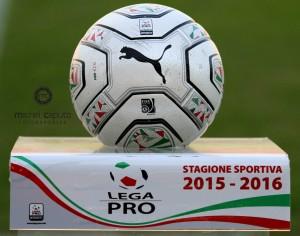 pallone lega pro 2015 lecce stagione