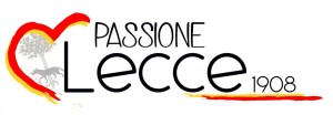 logo Passione Lecce