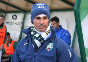 Tangorra allenatore Monopoli