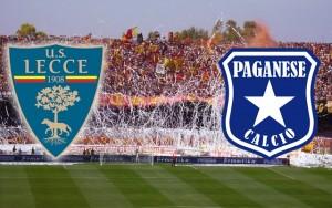 Lecce-Paganese vs