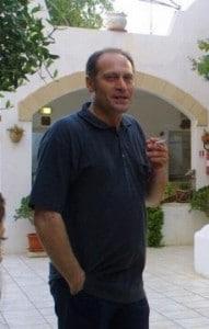 Maurizio Rampino (fonte web)