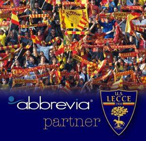 Abbrevia partner US Lecce