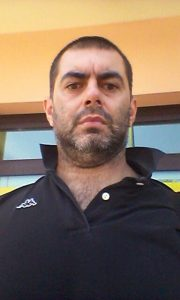 Gianluca Vadacca - Volley Lecce