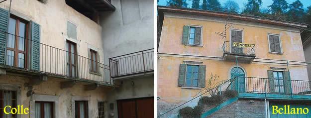 Aste fallimentari capannoni in vendita a Malgrate immobile con vista a Barzio e un