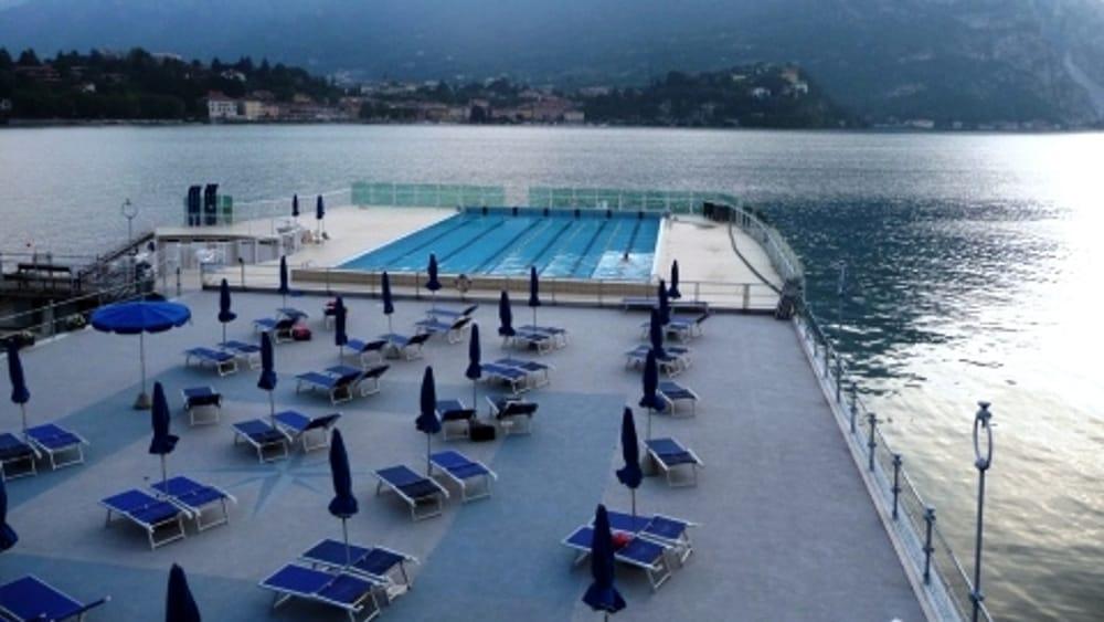 Alla Canottieri Lecco una 6 ore di nuoto sostiene i
